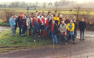 Boxing Day 1993